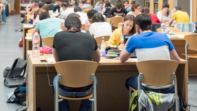 Universidad de salamanca abre el proceso de preinscripci n for Preinscripcion universidad valencia 2016