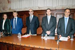 La Universidad de Salamanca participa en el proyecto 'Trastornos del Espectro del Autismo en Europa', compuesto por 20 grupos de investigación de 14 países