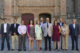 La ASUS modifica su imagen y plantea una nueva estrategia para afrontar los retos de la celebración del VIII Centenario