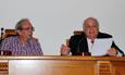 El director de la Academia Chilena de la Lengua imparte una conferencia en la Universidad de Salamanca