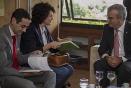 La liquidación de la Cuenta General arroja un saldo positivo tras integrar por primera vez las fundaciones y sociedades de la Universidad de Salamanca