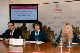 Más de 2.000 personas participarán en el 8º Congreso Internacional del Consejo Europeo de Investigaciones Sociales de América Latina