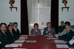 La Universidad de Salamanca coordina un proyecto europeo de 4,33 millones de euros sobre la aplicación de nuevas biotecnologías para el tratamiento de aguas residuales industriales