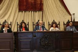 LII Cursos Internacionales de Lengua y Cultura Españolas