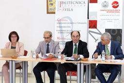 El Consejo Social aprueba los presupuestos de la Universidad de Salamanca para el año 2015, que ascienden a 200.000 €