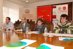 La Universidad de Salamanca acoge el LX Campeonato de España Universitario de Atletismo