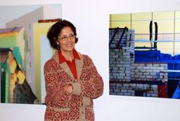 """La Sala del Cielo de Salamanca de la Universidad reúne la fotografía """"viajera y pictórica"""" de Carmen Casey"""