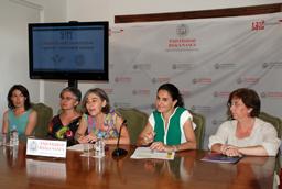 Cerca de 1.200 alumnos participaron en las más de 30 actividades desarrolladas por la Cátedra de Inserción Profesional