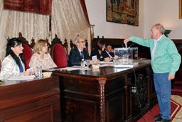 La Universidad de Salamanca participa en la creación del sello de calidad para colecciones científicas publicadas por editoriales universitarias españolas