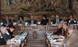 Sesión ordinaria del Consejo de Gobierno (30/11/2011)