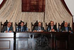 La Universidad de Salamanca acoge el VIII Congreso Nacional de Estudiantes de Psicología y la XLIII Asamblea General de Representantes de Estudiantes del CEP-PIE