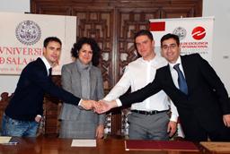 El Parque Científico reafirma su apoyo a los proyectos emprendedores de la Universidad