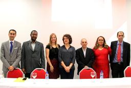 El Servicio de Actividades Culturales entrega los premios de la fase de ilustración del Concurso Universitario de Microrrelatos
