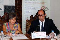 El teatro y la música centran la programación cultural de la Universidad de Salamanca en el inicio de curso