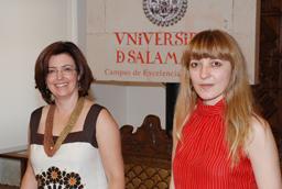 Cursos Internacionales de la Universidad de Salamanca planta cara a la crisis y matricula a más 1.100 estudiantes de los cinco continentes