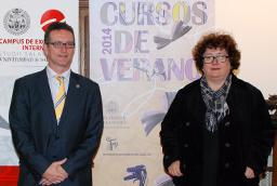 La Universidad de Salamanca acoge una nueva edición de sus Cursos de Verano, con una amplia oferta de formación virtual