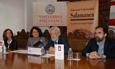 Ediciones Universidad de Salamanca presenta un libro del académico de la RAE y doctor honoris causa Miguel Sáenz