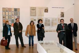Más de 300 piezas ilustran el destierro en Francia de Miguel de Unamuno