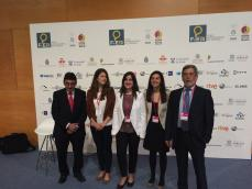 I Congreso sobre la Historia de la Fundación Vicente Rodríguez Fabrés