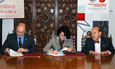 La Universidad y la Fundación Iberoamericana para la investigación y prevención de las enfermedades renales y cardiovasculares renuevan su convenio de colaboración