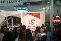 El Centro Cultural Hispano Japonés de la Universidad de Salamanca presenta la programación de la 'XVI Semana Cultural del Japón'