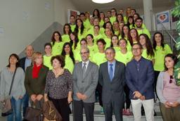 El Campus Viriato de Zamora acoge dos jornadas sobre bibliotecas universitarias