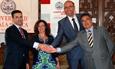 La Universidad de Salamanca y la empresa Flexiplan desarrollarán planes de mejora de la empleabilidad para desempleados