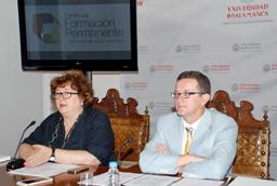 Más de 9.000 personas al año siguen la oferta académica del Centro de Formación Permanente de la Universidad de Salamanca
