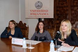 La OEA y el Instituto de Iberoamérica comienzan los preparativos del I Foro Internacional sobre mujeres y política
