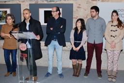 La Hospedería Fonseca alberga las 20 fotografías finalistas del II Certamen de Fotografía Científica de la Universidad de Salamanca