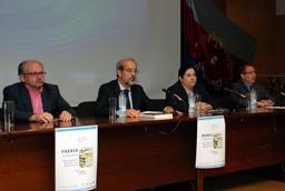 La Facultad de Educación acoge una jornada internacional sobre prensa pedagógica