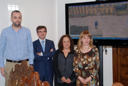 La Universidad de Salamanca presenta el videojuego HiHOLA!, un innovador método para la enseñanza del español