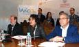 La vicerrectora de Internacionalización y el embajador de Japón en España inauguran la XVI Semana Cultural del Japón