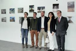 La Escuela Politécnica Superior de Ávila acoge la exposición 'Ingenieria Civil'
