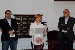 Juanjo Cardenal profundiza en la poesía de Miguel de Unamuno con un recital poético que recorre su faceta familiar, pública y religiosa