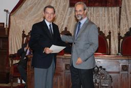 Homenaje al Personal Docente e Investigador que alcanza la jubilación
