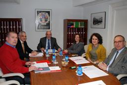 El Consejo Social de la Universidad entregará sus 'Premios Sociedad Civil 2012' a las empresas GoParallel, Unkasoft y al Centro Hispano Luso de Investigaciones Agrarias de la Usal