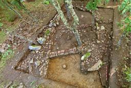 Investigadores de la Universidad de Salamanca emprenden la tercera campaña de excavación del yacimiento postromano de La Genestosa, en la localidad de Casillas de Flores