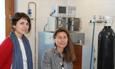 El Laboratorio de Radiaciones Ionizantes de la Universidad de Salamanca vigila los niveles radiológicos ambientales en la Comunidad