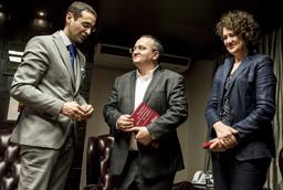 La Universidad de Salamanca impulsa las relaciones académicas con Mato Grosso