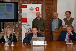 El vicerrector de Investigación y Transferencia presenta la nueva estructura orgánica de los servicios de apoyo a la investigación de la Universidad de Salamanca