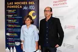 Música, teatro y flamenco, protagonistas de la nueva edición de 'Las Noches del Fonseca'
