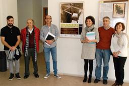La vicerrectora de Internacionalización inaugura el V Simposio de Traducción/Interpretación del/al alemán, que incorpora una exposición sobre los 'Intérpretes en Núremberg 1945-1946'