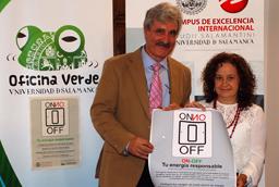 La Oficina Verde emprende una campaña para fomentar el ahorro energético
