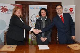 La Fundación Parque Científico suscribe un convenio con el grupo Mis Pollitos