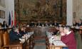 Sesión ordinaria del Consejo Social (10/03/2011)