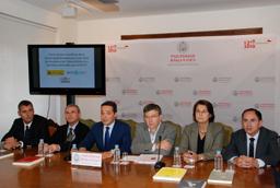 Los XX Coloquios Alfonso IX abordan las 'fuentes, archivos y bibliotecas para una historia de las universidades hispánicas'
