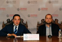 La Universidad de Salamanca destina 150.000 euros a la adquisición de libros electrónicos académicos