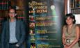 Jorge Drexler cerrará un programa de 'Las Noches del Fonseca' protagonizado por el teatro