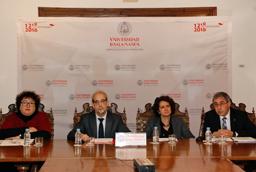 La USAL consigue más de 260.000 euros de financiación de la convocatoria de ayudas para la consolidación de proyectos de excelencia de las universidades españolas